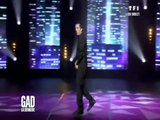 Gad El Maleh - Le chat ne sert à rien