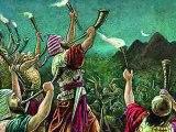 The Seven Trumpets of Revelation - Great Tribulation, BibleOrTraditions