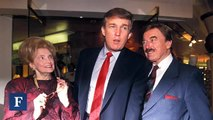 The Donald Trump Ethic (The World's Billionaires 2011)