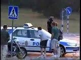 Ghost rider--fuck police