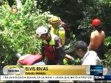 Hallan cuerpo de tercera víctima desaparecida en río de Mérida