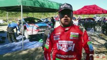Nicolás Fuchs: así se prepara para Rally Argentina