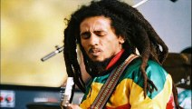 Bob Marley -  Jamaican Reggae Singer