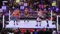 JOHN CENA,EDGE,SHEAMUS, Chris Jericho, randy orton, Wade Barrett (1)