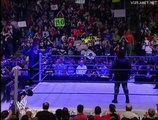 The Great Khali WWE debut: Mark Henry vs The Undertaker, WWE Smackdown 07.04.2006