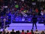 The Great Khali WWE debut: Mark Henry vs The Undertaker, WWE Smackdown 07.04.2006