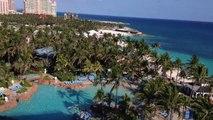 Atlantis Bahamas Tour, Paradise Island Bahamas