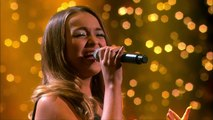 Lauren Platt sings There You'll Be (Sing Off)   Semi-Final Results   The X Factor UK 2014
