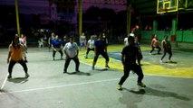 Zumba Dance hiphop