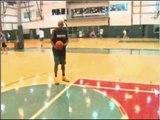 NBA Ray Allen Teaching Jump Shooting Fundamentals HD