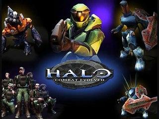 Halo: Halo series - Halo 5: Guardians, Halo: The Master