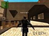 Counter Strike: Source- Mini Games: Smash Redux