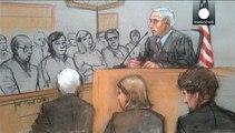L'auteur des attentats de Boston mérite-t-il la peine de mort ?