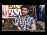 Interview with Neil Nitin Mukesh - Lafangey Parindey