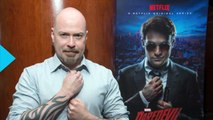Netflix Renews 'Daredevil' for Second Season — With New Showrunners