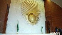 Ethiopie, Trois jours de deuil national