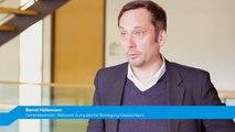 Bernd Hüttemann pro TTIP: Europäische Integration fördern!