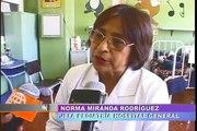 TVMUNDO Arequipa: Enfermedades respiratorias en niños