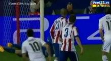 Champions League: Análisis del Mónaco-Juventus y Real Madrid-Atlético de Madrid