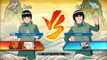 Naruto Storm Revolution | UltimateShow et son commentary fougueux !