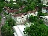 Sir Takkhtasinhji General Hospital Campus, Bhavnagar, Bird Eye View