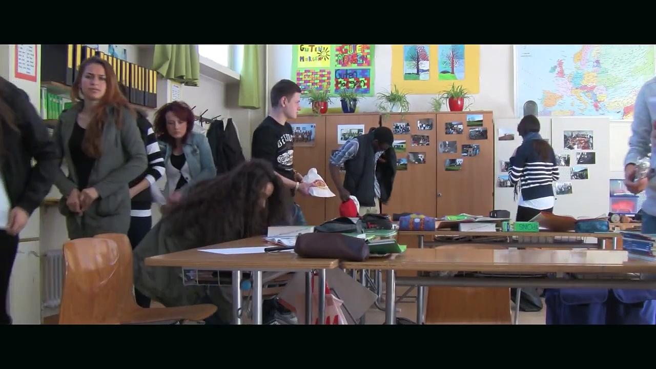 Job-Mentoring München Imagefilm 2012