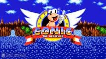Sonic For Hire (Happy Hour) - Crash Bandicoot