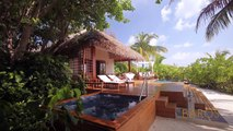 Best of Maldives Luxury Resorts-Baros Maldives  Maldives Resorts   Private luxury Island