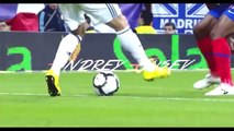 Cristiano Ronaldo - Amazing Skills Show 2009-2010 (Skills, Dribbling, Speed, Passes)by Andrey Gusev