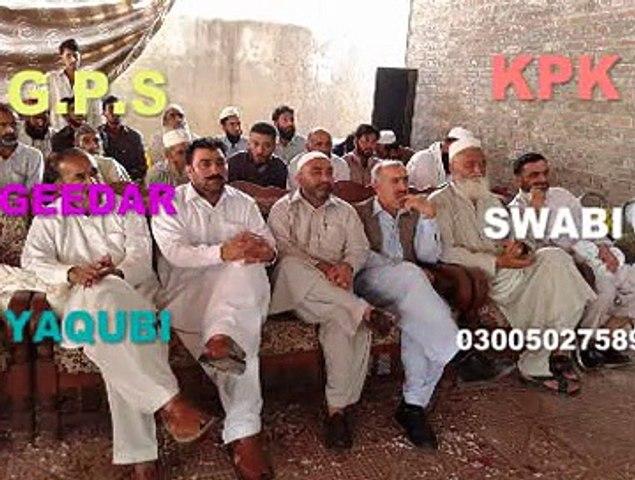 Parents Day Saeed Abad SWABI KPK 2015 (6)