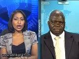 Political economy of the Nile Basin with John Rao Nyaoro