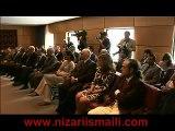 Shia Ismaili Muslims Golden Jubilee Darbar in Portugal 2/6
