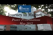 2012 Nurses Week Celebration:  Poster presentations:  Nurse Mentoring