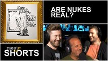Deep Inside the Rabbit Hole - Are Nukes Real?
