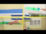 Fast Trim Roller Commercial Buy Fast Trim As Seen On TV Paint Trim Roller For Cutting In