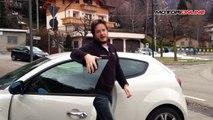 Alfa Romeo MiTo Turbo 1.4 GPL, video prova su strada