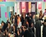 Avec l'Avise, l'entrepreneuriat social au coeur du Salon des Entrepreneurs !