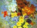 I Colori di Vincent Van Gogh (The Colors of Vincent Van Gogh)