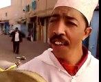Daba el7alazoon faw9a 7ijara mdr Maroc Insolite sur Facebook 2011 by FB Maroc :)