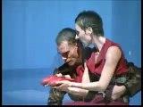 Ballet Madrid - Las Zapatillas Rojas (The Red Shoes)