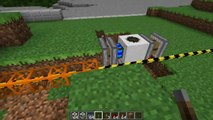 Tutoriel Buildcraft #2 - Le minage automatique (FactoryCraft, serveur minecraft)