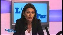 L'Actu vue par Christelle Morançais (UMP) - 22/05/2015