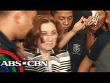 What Ruby Tuason told the NBI on pork barrel scam