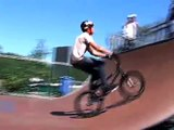 Scotty Cranmer - Front flip tailwhip + flair whip