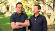 Saturday Night Takeaway Channel Trailer - Subscribe Now!