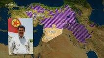 SYRIEN: Mit offenen Karten 2v2 Die regionalen Auswirkungen der Krise - Syrien 2013 - Syria