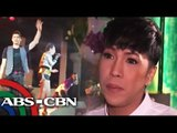 Vice recalls 2010 concert with Vhong in Island Cove