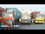 Truckers to stage protest vs daytime ban in Manila