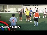 Philippine Azkals gearing up for AFC Challenge Cup