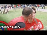 Global Survey: Pinoys feel most loved